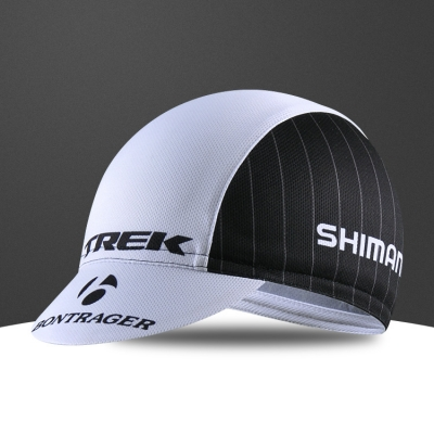 Cloth Cap TREK 2015 white