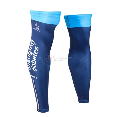 Changing Diabetes Merida Leg Warmer 2018
