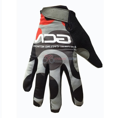 GCN Long Finger Gloves 2017