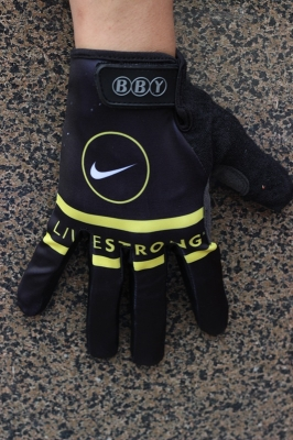 Livestrong Cycling Gloves