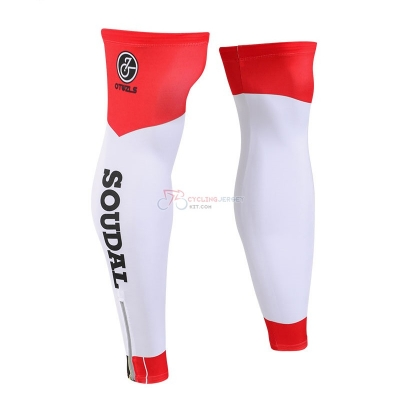 Lotto Soudal Leg Warmer 2018