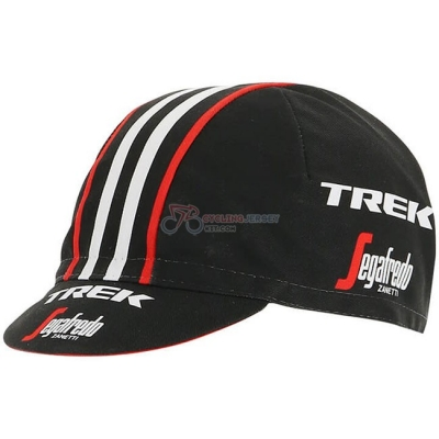 Cycling Cap Trek Segafredo 2019 Black