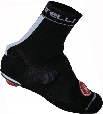 Shoes Coverso Castelli 2014 black