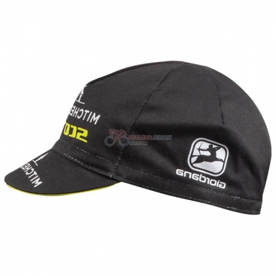 2018 Mitchelton Scott Cap