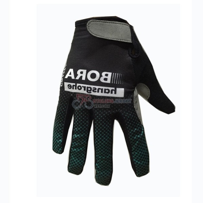 Bora Long Finger Gloves 2017