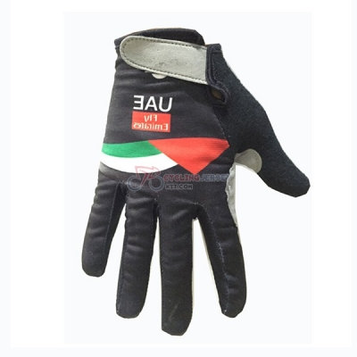 UAE Long Finger Gloves 2017