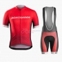Trek Cycling Jersey Kit Short Sleeve 2016 Red
