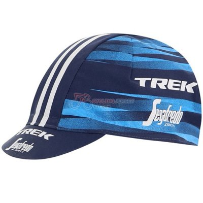 2019 Cycling Cap Trek Segafredo