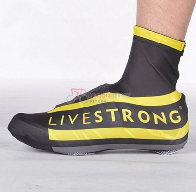 Livestrong Shoes Coverso 2013