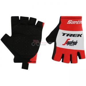 91c03162e Cycling Short Finger Gloves Trek Segafredo 2019 Red
