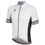 Specialized Cycling Jersey Kit Short Sleeve 2018 White Black