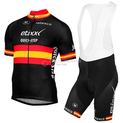 Good quality and cheap of team Quick Step cycling jersey kit on ... 44090cb9f