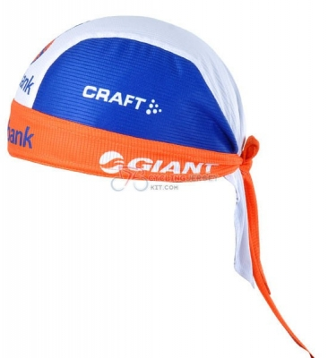 Rabobank Cycling Scarf 2012