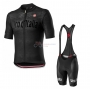 Giro d'Italia Cycling Jersey Kit Short Sleeve 2020 Black(1)