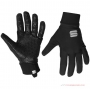 2021 Sportful Long Finger Gloves Black