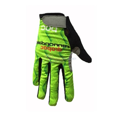 Cannondale Long Finger Gloves 2017