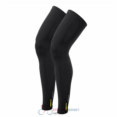 2017 Mavic Cycling Leg Warmer black