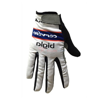Cervelo Long Finger Gloves 2017