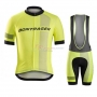 Trek Cycling Jersey Kit Short Sleeve 2016 Yellow
