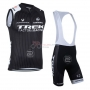 Trek Wind Vest 2014 Black And White