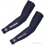 2021 Deceuninck Quick Step Arm Warmer Ciclismo