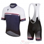 Specialized Cycling Jersey Kit Short Sleeve 2018 White Purple