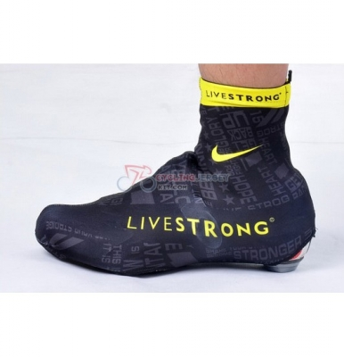Livestrong Shoes Coverso 2012