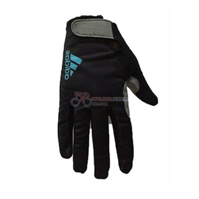 Adidas Long Finger Gloves black 2017