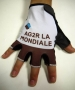 Cycling Gloves Ag2r 2015