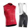 Wind Vest 2019 Northwave Red