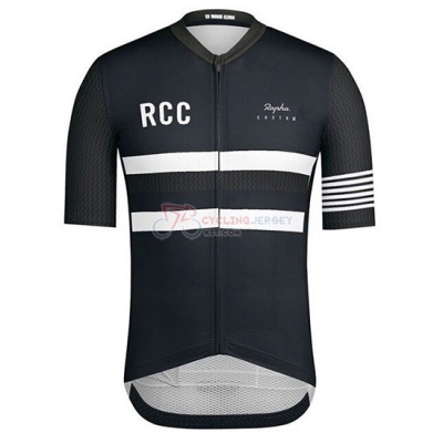 Rcc Paul Smith Cycling Jersey Kit Short Sleeve 2019 black