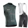 Wind Vest 2019 Northwave Gray