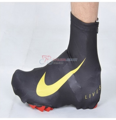 Livestrong Shoes Coverso 2011