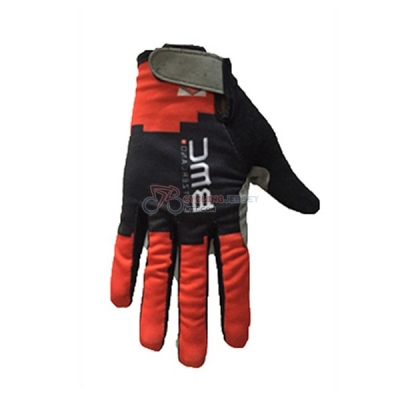 BMC Long Finger Gloves 2017