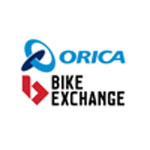 Good quality and cheap of team Orica-BikeExchange cycling jersey kit on cyclingjerseykit.com