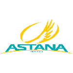 Good quality and cheap of team Astana cycling jersey kit on cyclingjerseykit.com